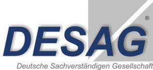 Deutsche Sachverständigen Gesellschaft (DESAG)